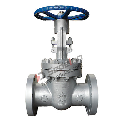 Alloy Gate Valve