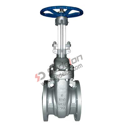 Flanged Gate Valve
