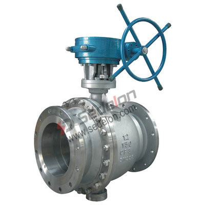 Special Alloy ball valve