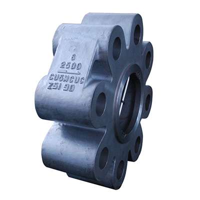 Butterfly type check valves