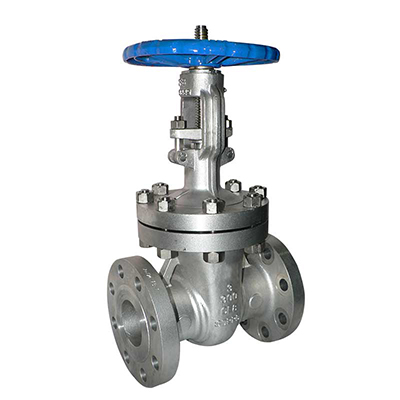 Low Emission Gate Valves